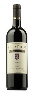 Villa Pillo Borgoforte 2013 750ml